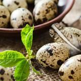 益母草鹌鹑蛋